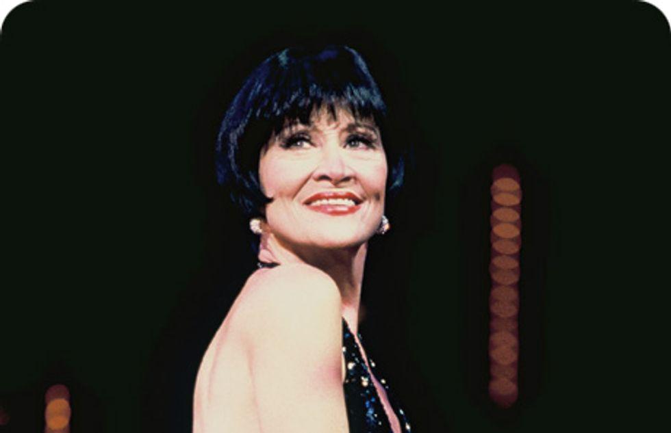 Broadway Baby: November 2008