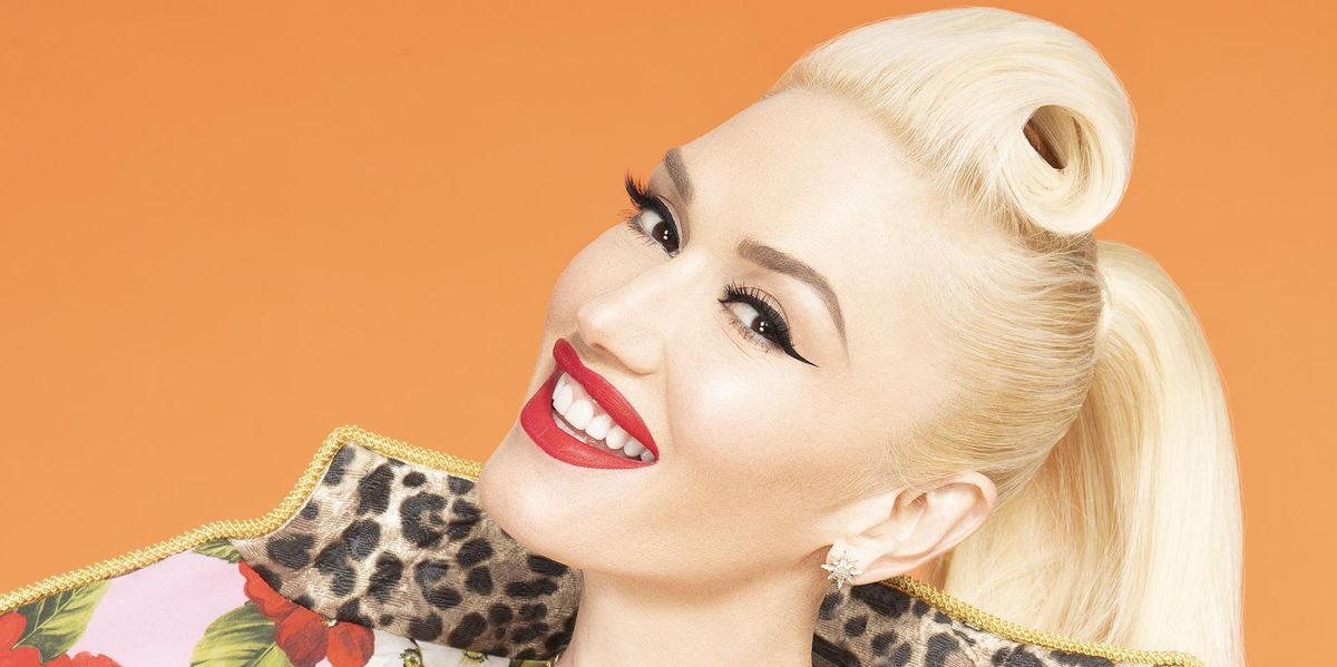 Listen to Gwen Stefani's New Single 'Let Me Reintroduce Myself'