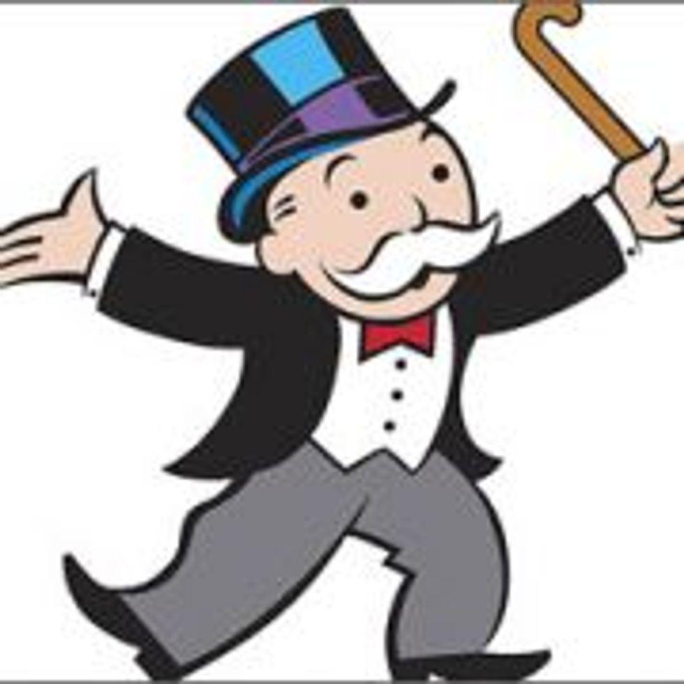 Monopoly, the Movie!
