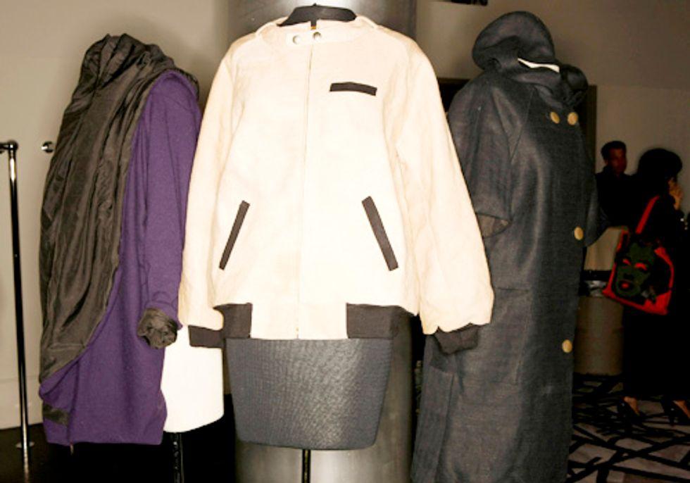 Fashion Week Flashback: These Three Things