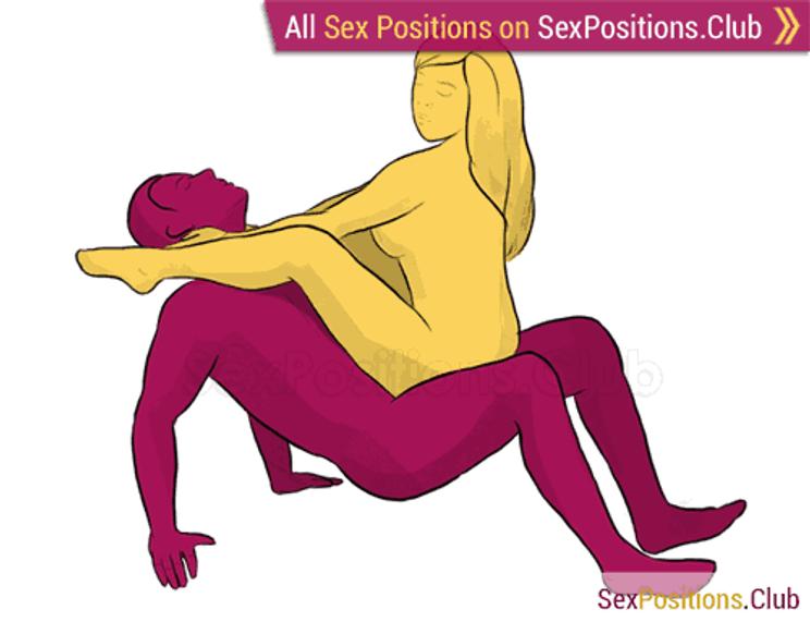 Pokemon sex positions