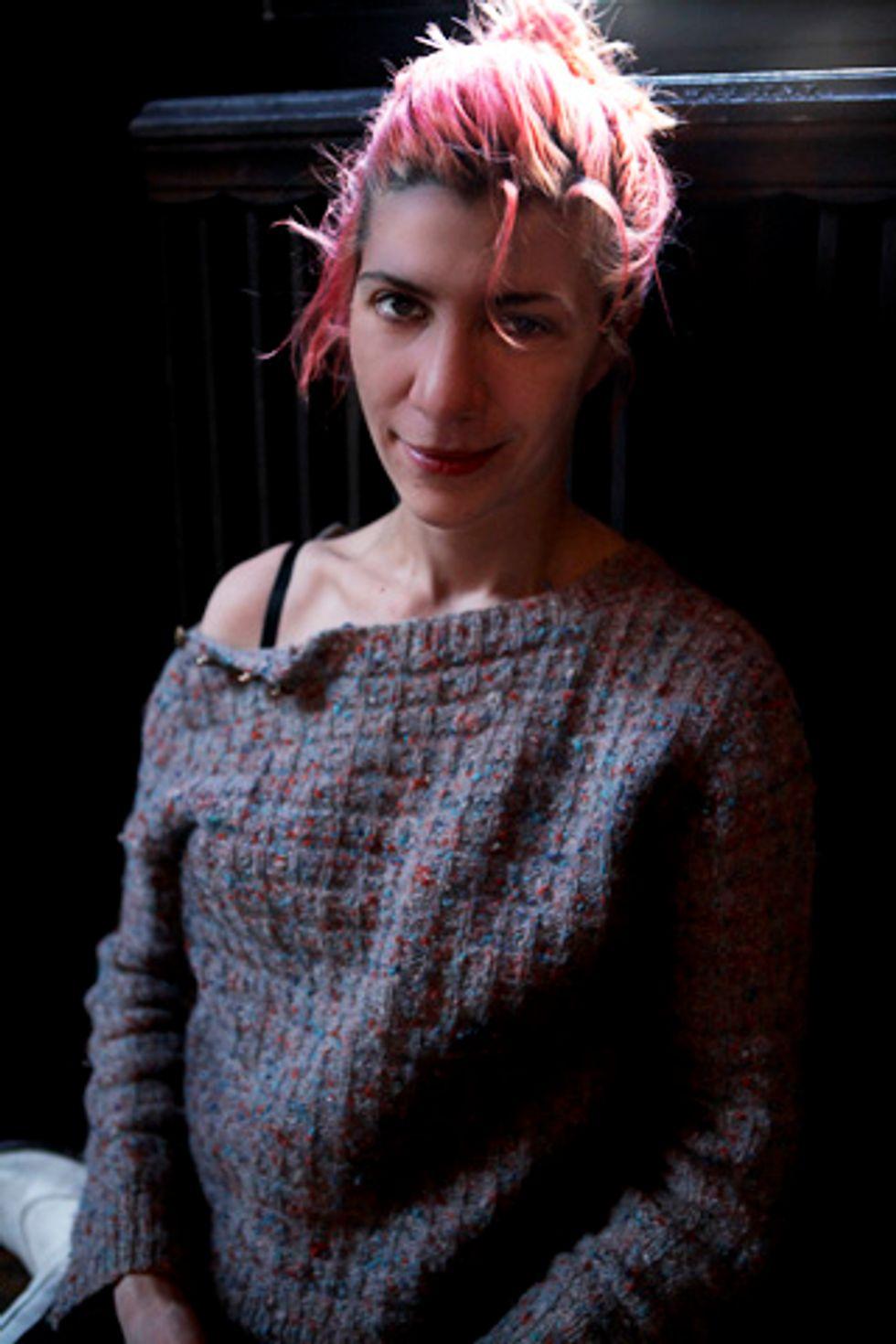 Artist Residency (Whitney Biennial Edition): Agathe Snow