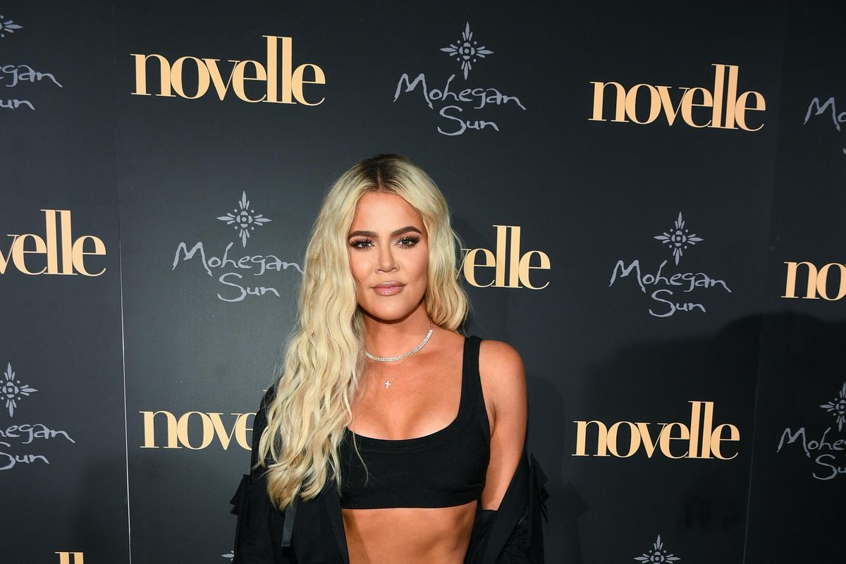 Khloé Kardashian Announces Family Christmas Party Cancellation