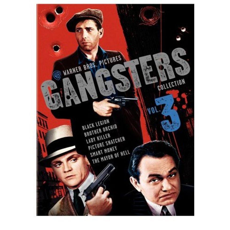 American Gangstas!