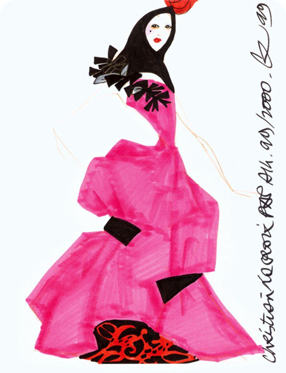 The Fashionland Diaries