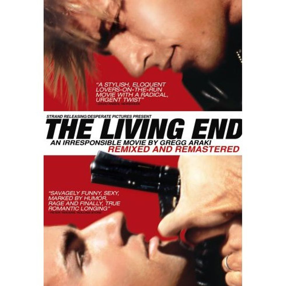 The Living End: Remixed & Remastered!