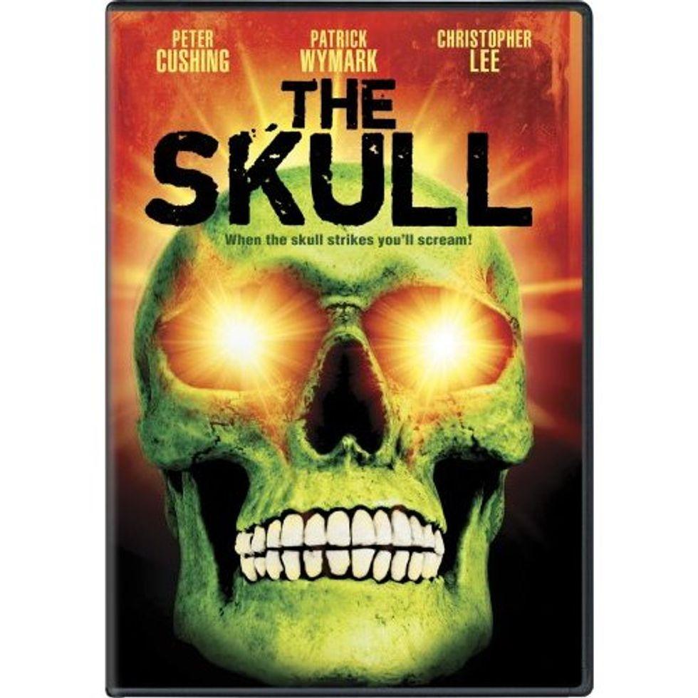 I Need The Skull!!!