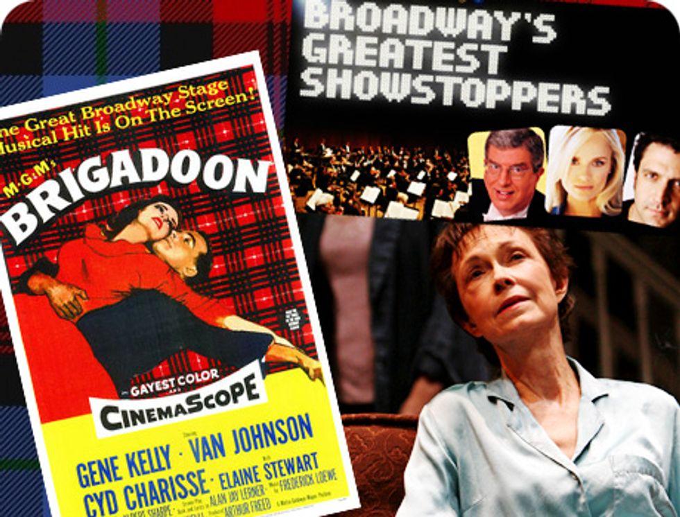 Broadway Baby: May 2008