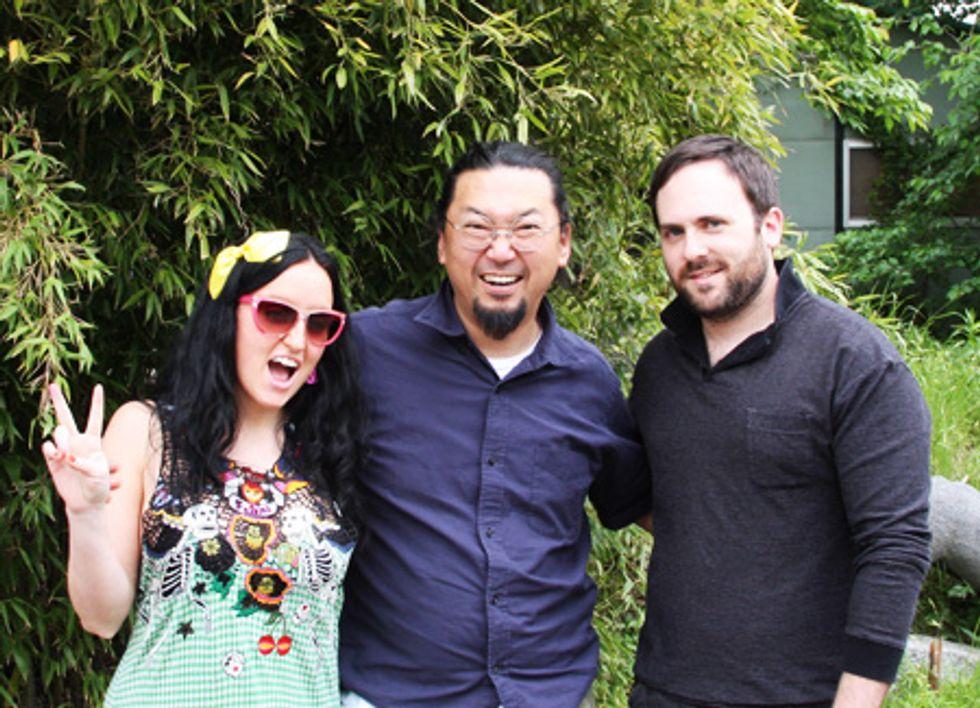 Aimee Phillips Goes to Japan! Part II