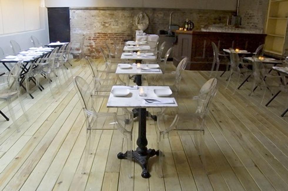 Restaurant of the Week: Elizabeth
