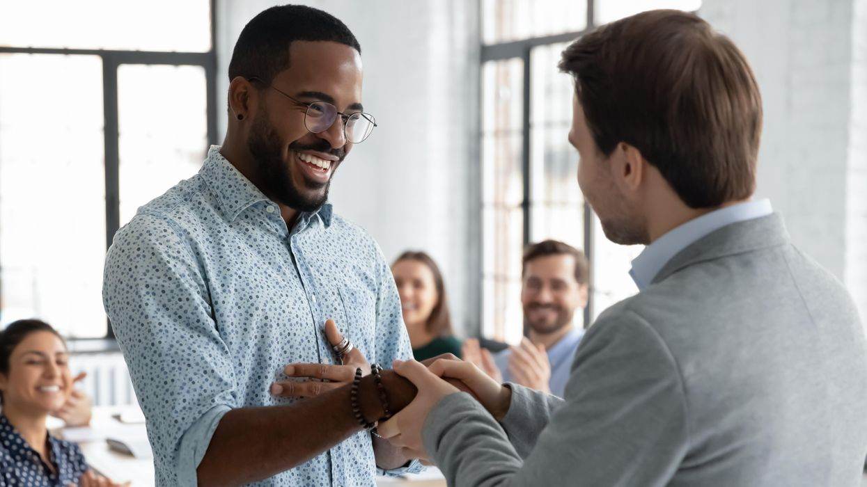 Study: These personality traits predict early career success