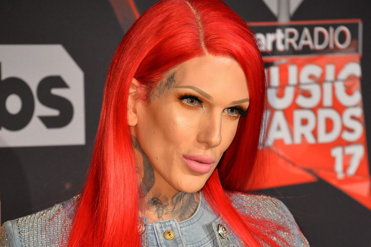 Jeffree Star Accuser Allegedly Paid $45K to Retract Sexual Assault Claims