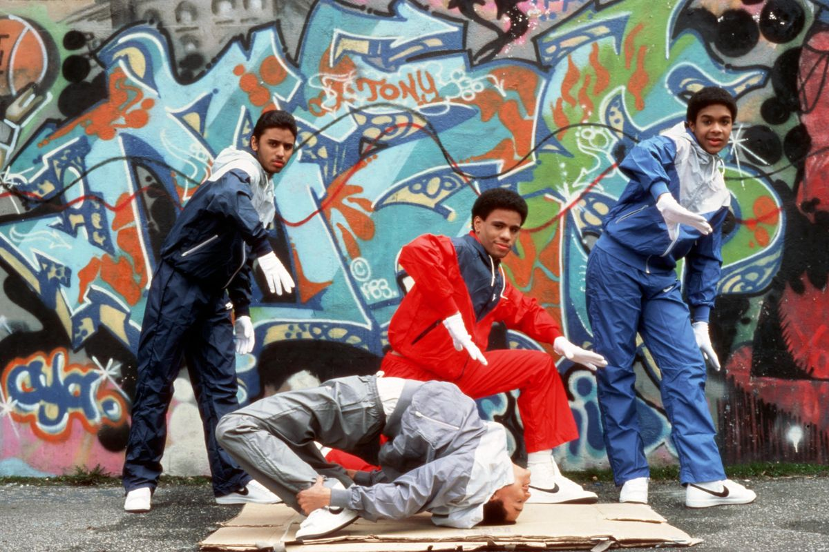 Breakdancing Is an Official Olympic Sport