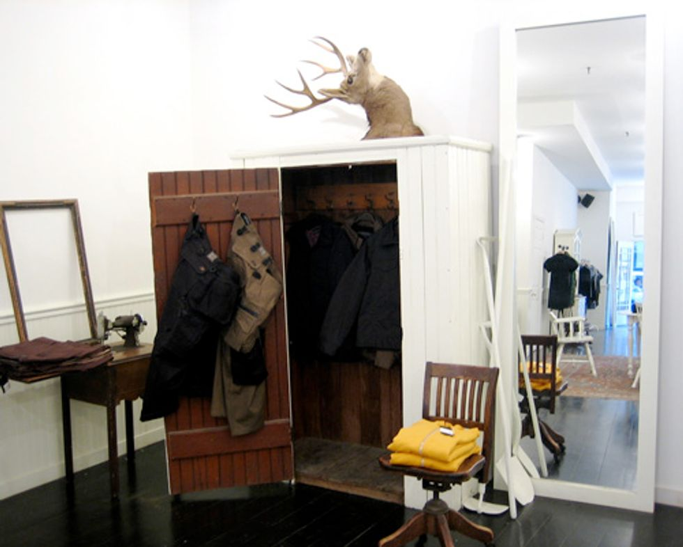 Shop of the Week: Dunderdon
