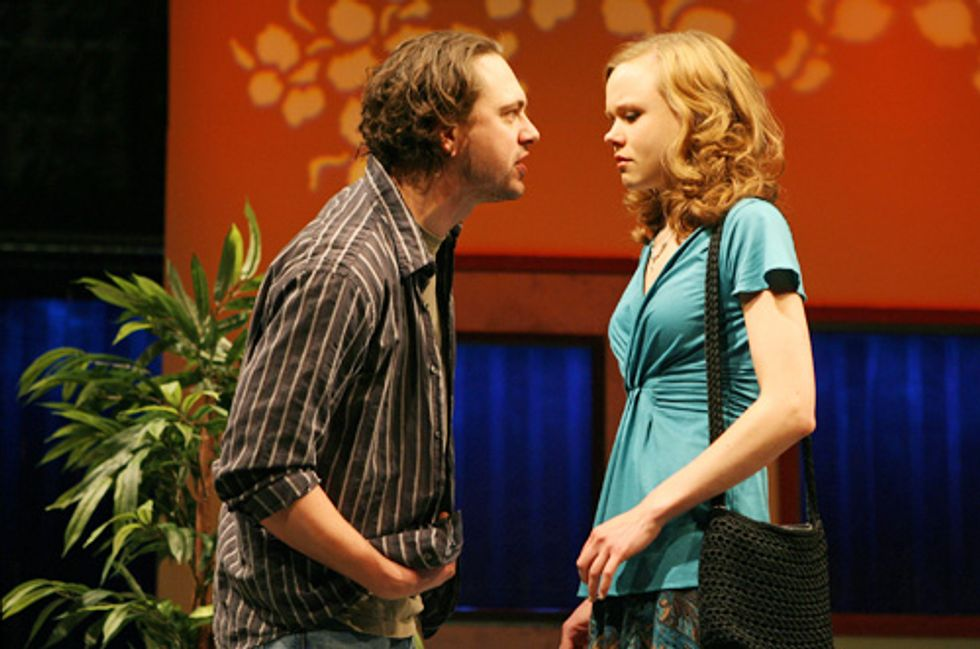 Neil LaBute's New Muse: Alison Pill, Star of Reasons to Be Pretty