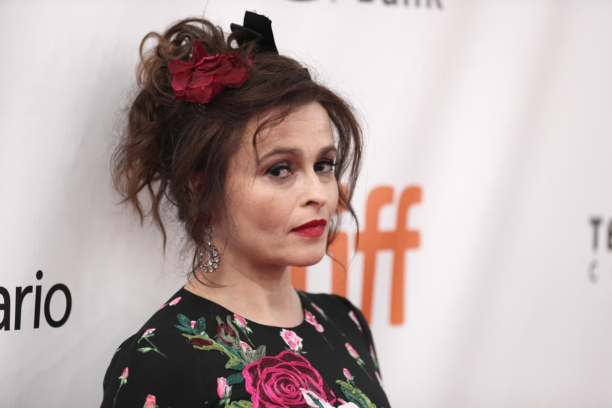 Helena Bonham Carter Says Women Should Buy Vibrators For Lockdown