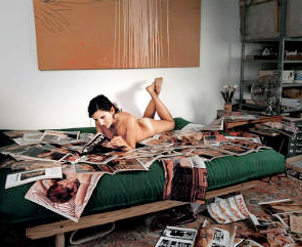 "This Week in Art Openings: ""Sexy Time,"" Paul Fusco and Stan Smokler"