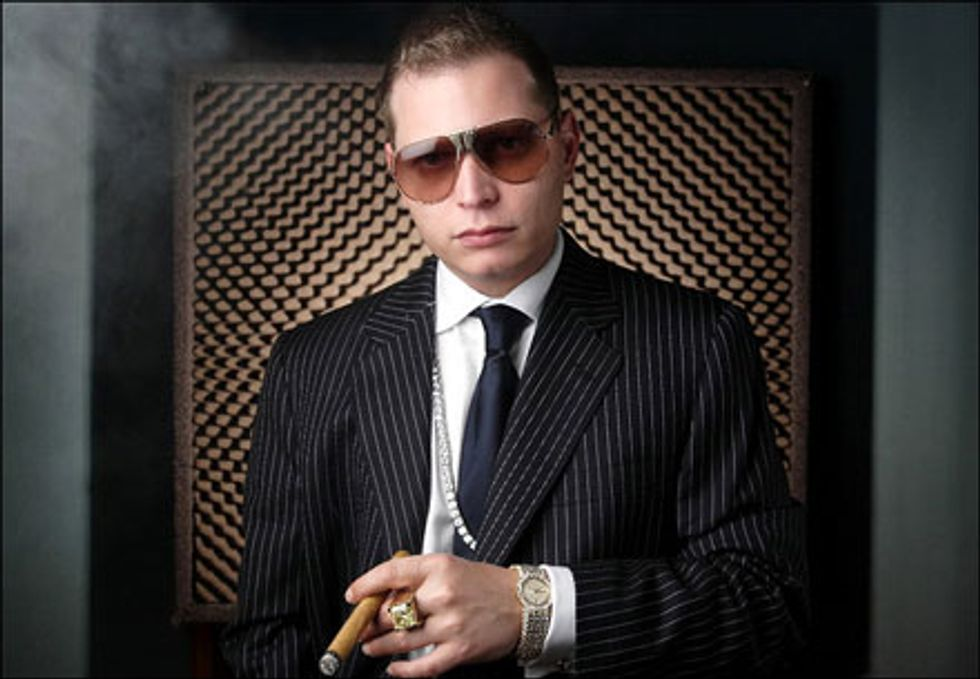 Eight Items or Less: Sayonara Scott Storch, Merci Metropolitan Opera and Laters Lotus