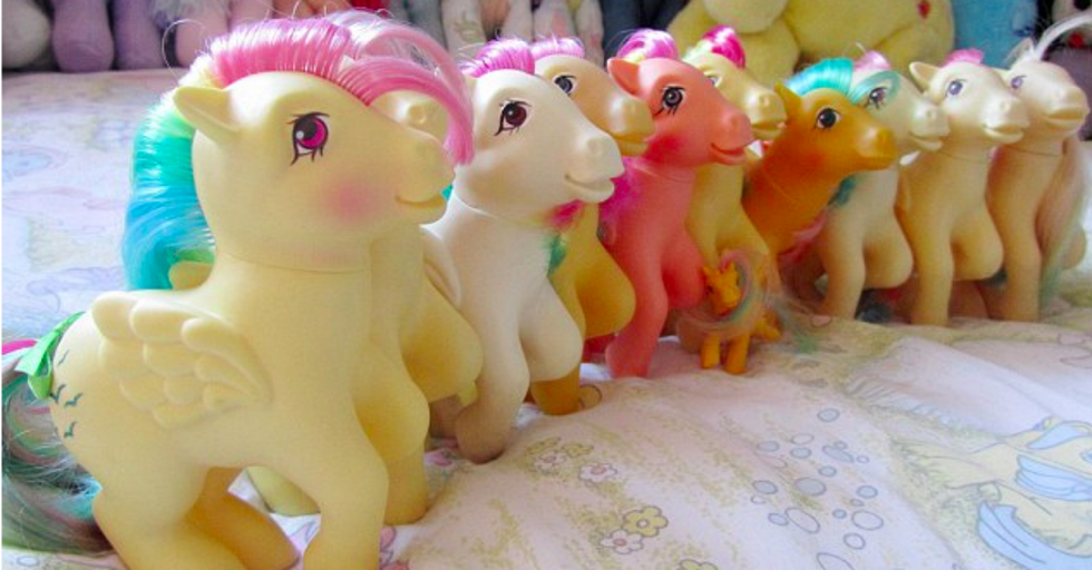 30 Toys Every Girl Had Growing Up That Make Us Wish We Were Kids Again
