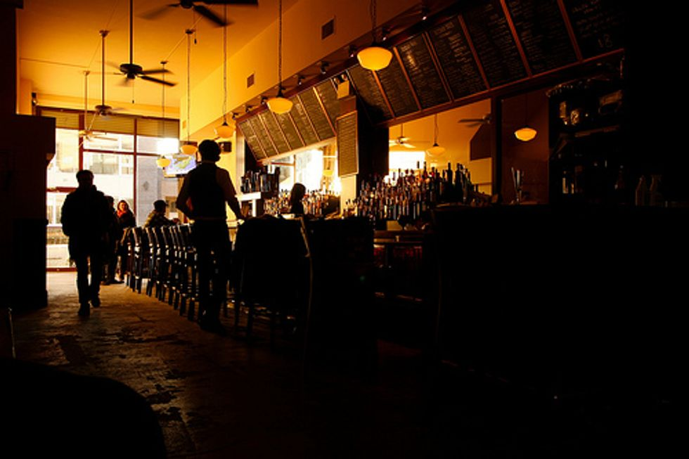 Bar of the Week: d.b.a. Williamsburg