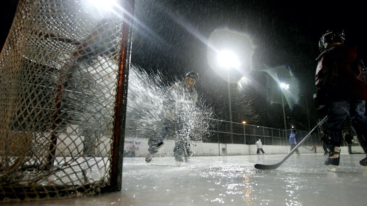Winter Sports Enthusiasts Call for Action on Climate Change