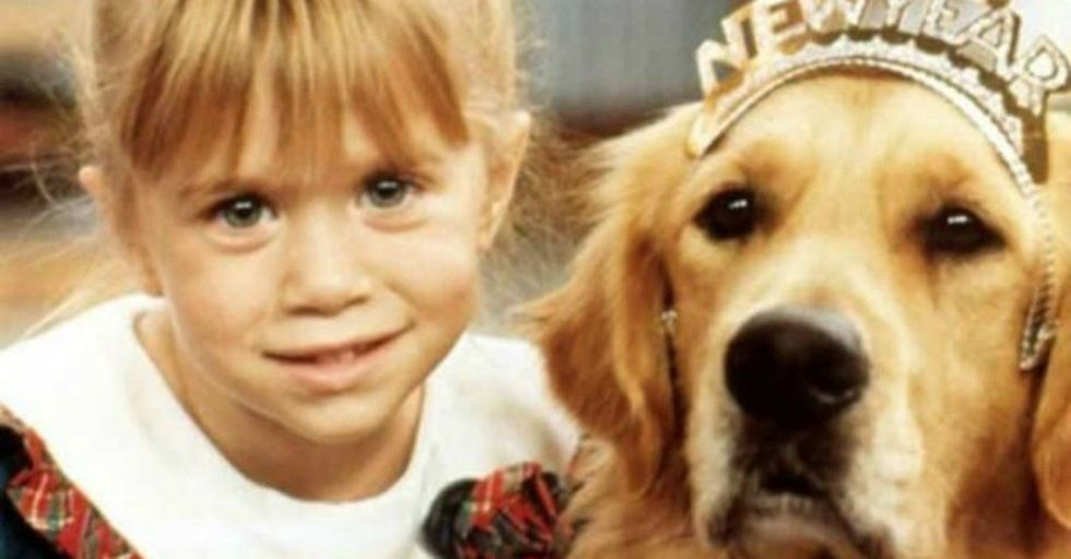 30 Little Known Facts About 'Full House'