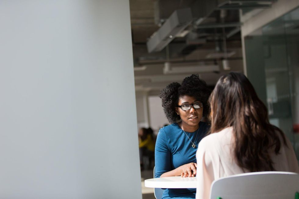 3 Ways To Have More Productive Conversations With Those We Disagree With In The New Year