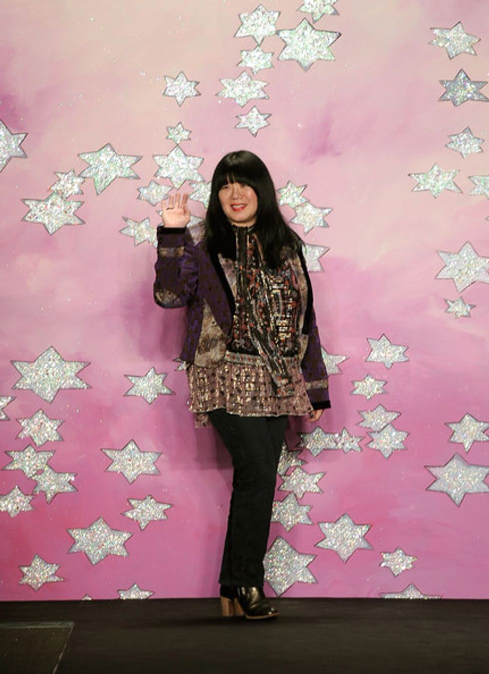 Anna Sui Does Target