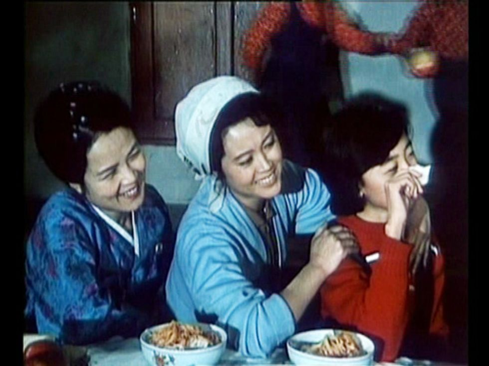 Kim Jong Il-Approved North Korean Films at Korea Society