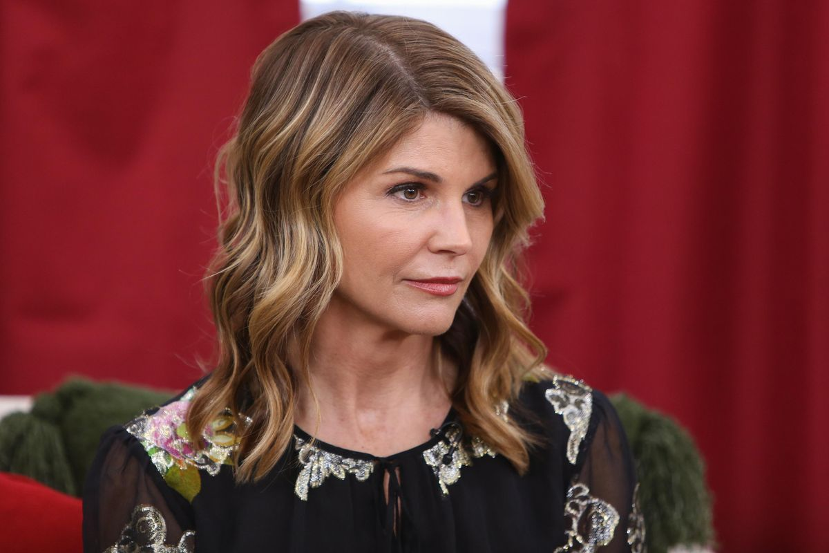 Lori Loughlin Has Been Released From Prison