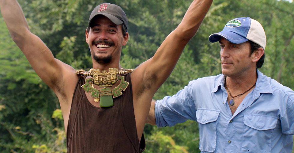 15 'Survivor' Castaways Who Will Live on in Infamy