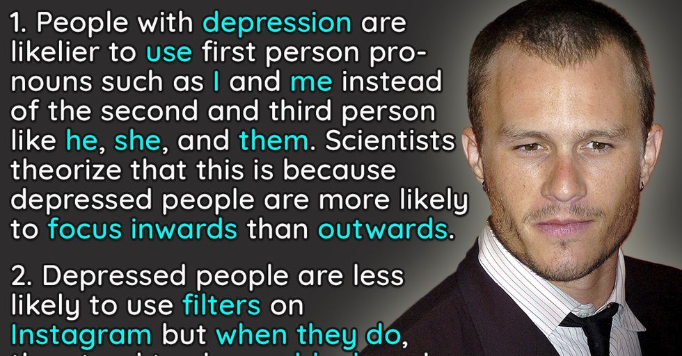 20 Very Unexpected Symptoms of Mental Illnesses You Probably Never Knew