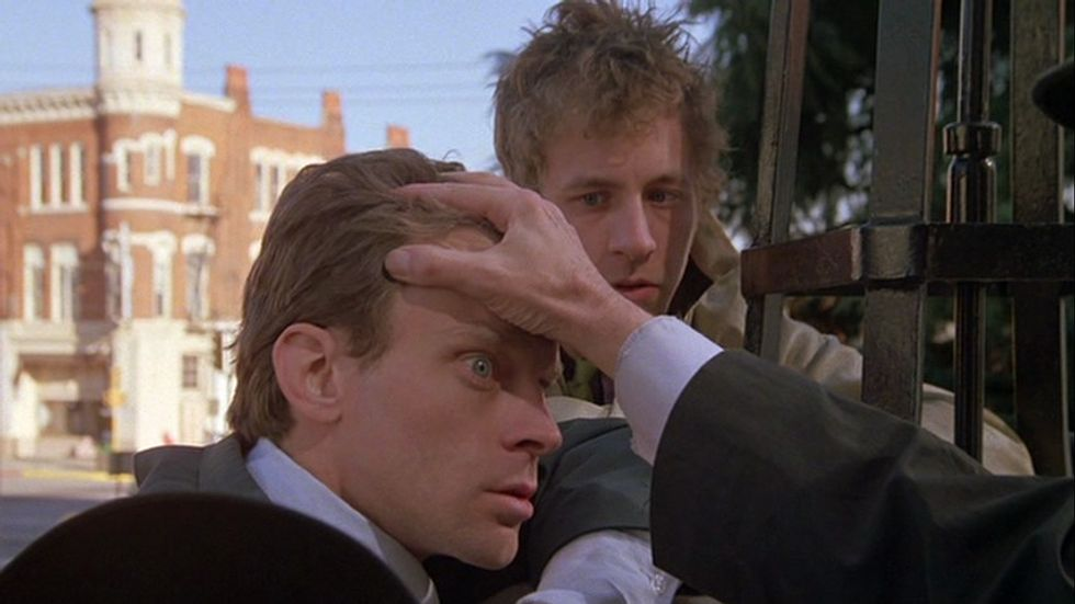 Wise Blood On DVD!