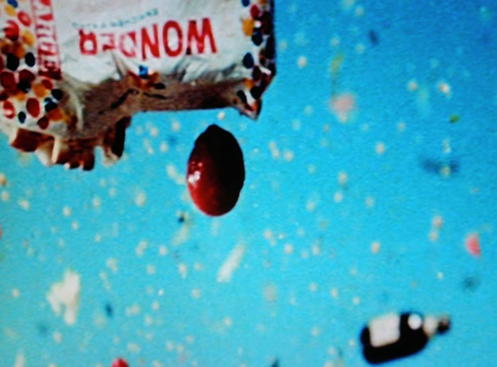 Long Live Exploding Wonder Bread: Zabriskie Point On DVD!