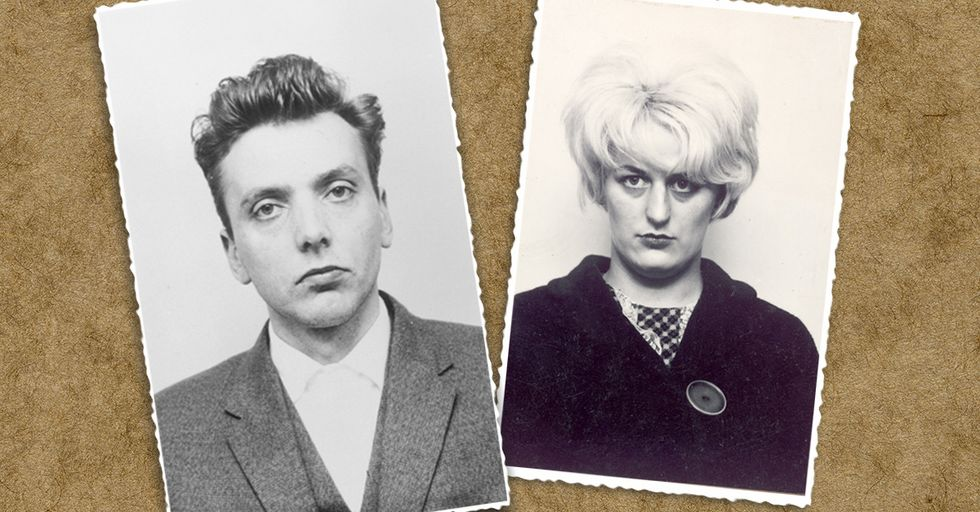 The 5 Most Frightening Serial Killer Couples That Shocked The World