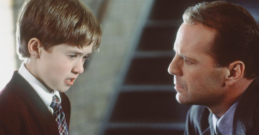 20 Films with the Most Mind-Blowing Twist Endings Ever