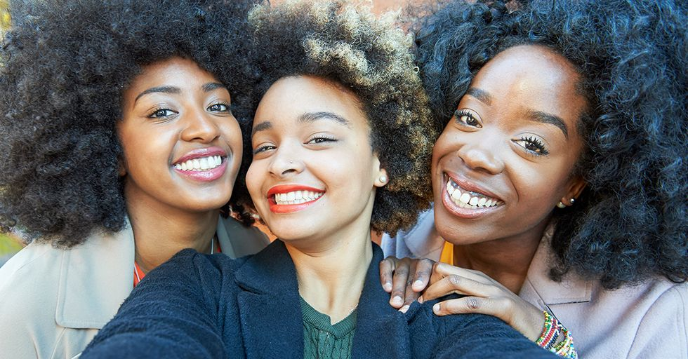 24 Essential Natural Hair Hacks Every Black Woman Should Know