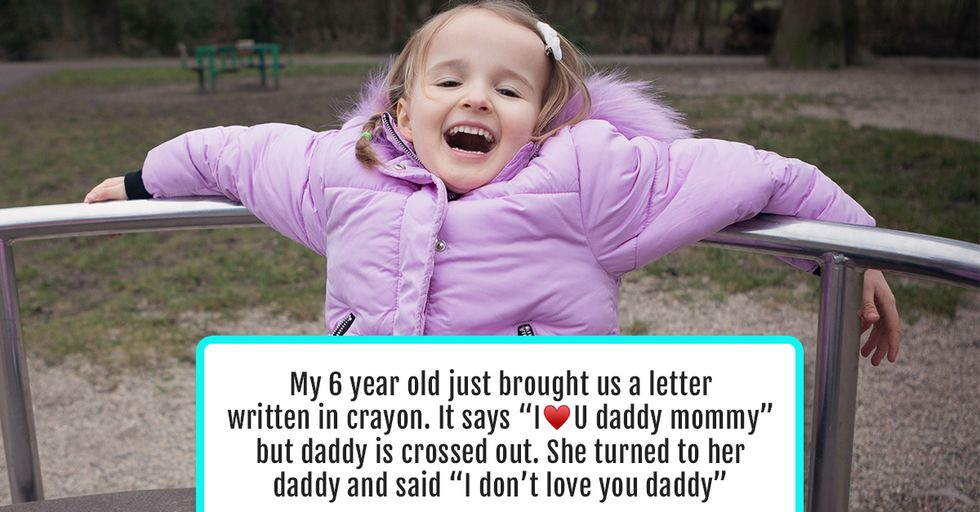 11 Times Kids Brutally Roasted Adults With Some Harsh Honesty