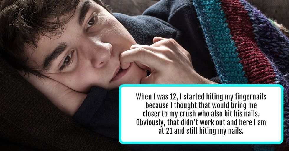20 People Expose the Dumbest Things They've Ever Done to Impress a Crush