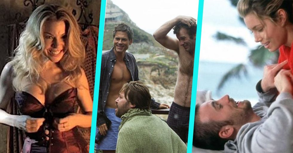 50 Films That Were Trashed by Critics but Beloved by Fans