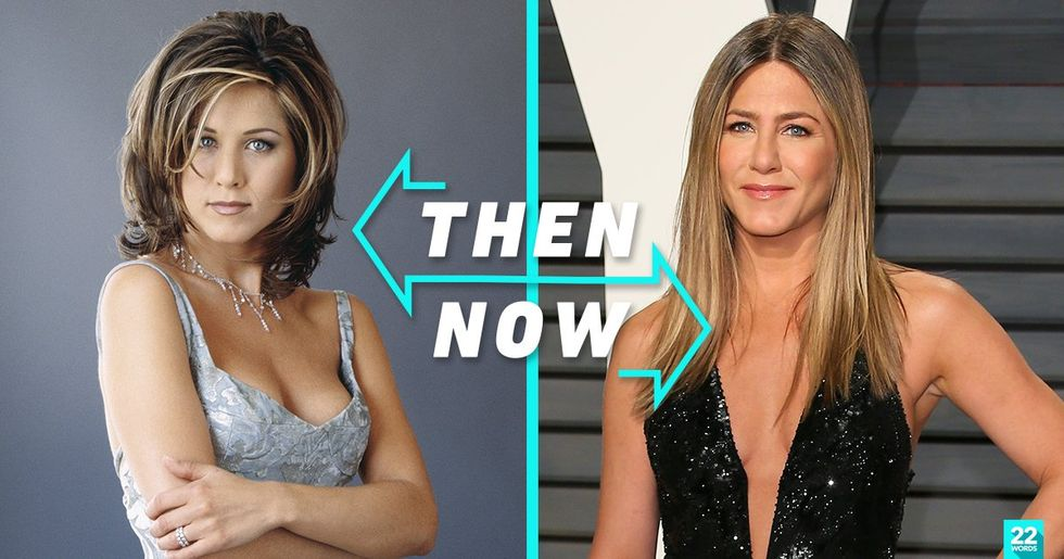 17 Bombshells From the '90s Who Are Still Stunning