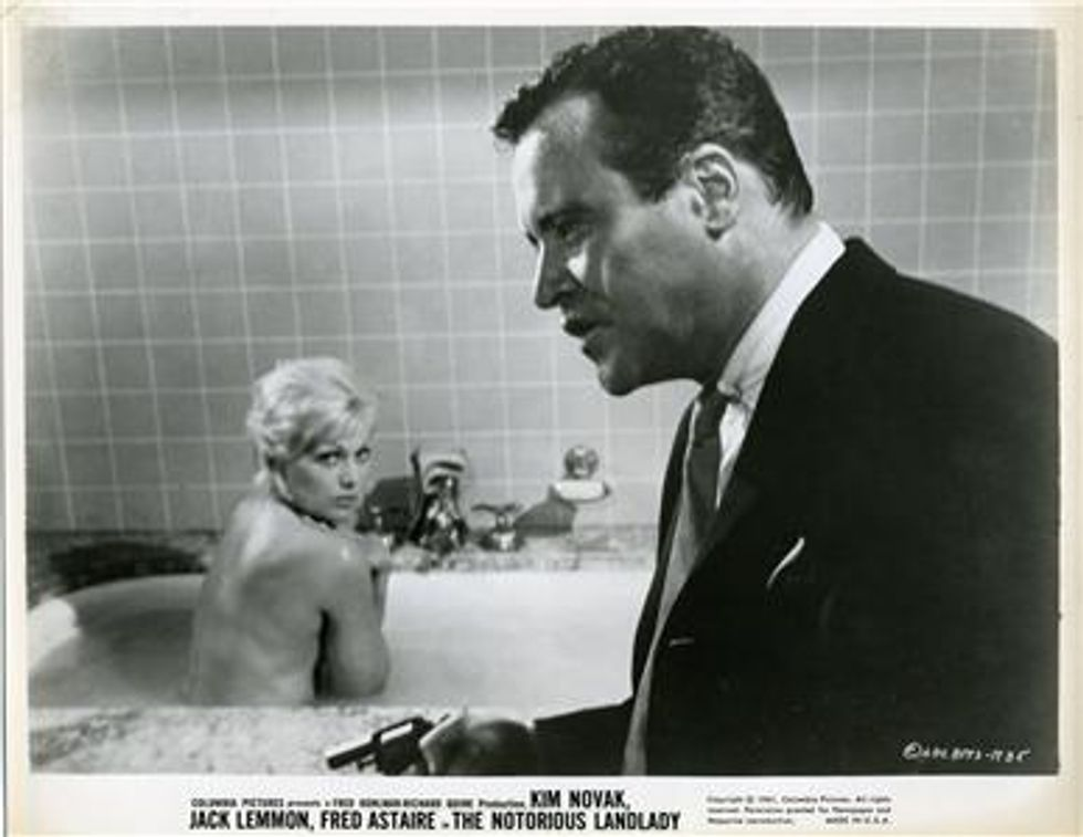 The Jack Lemmon Collection On DVD!