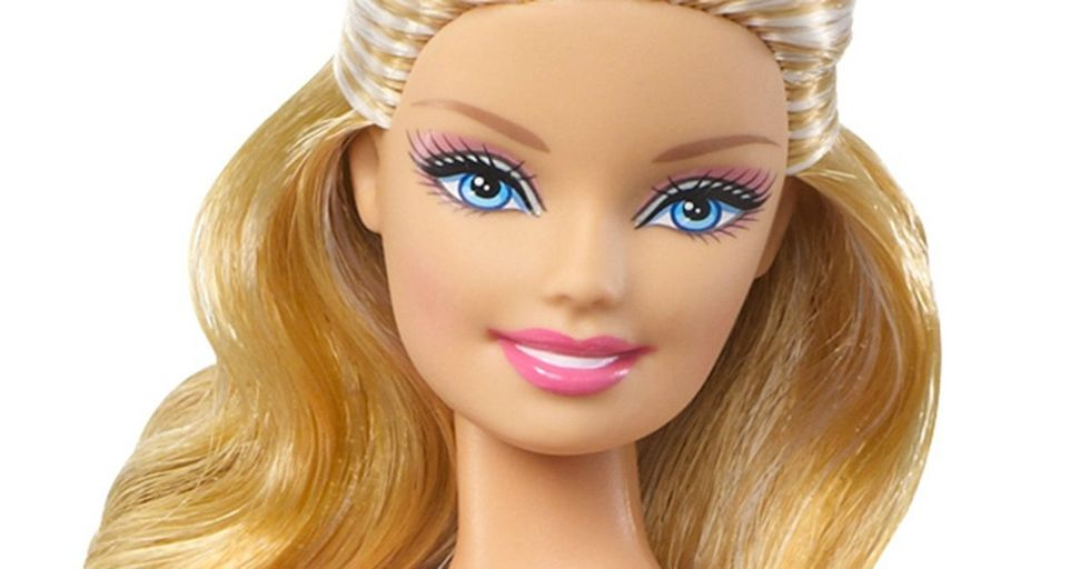 Mattel Debuts Three New Body Types for Barbie - Curvy, Tall, and Petite