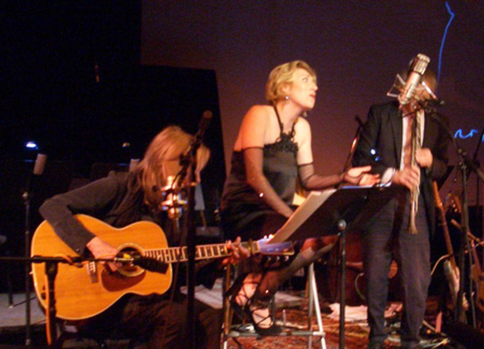 Hymne a l'Amour: Martha Wainwright Sings Edith Piaf