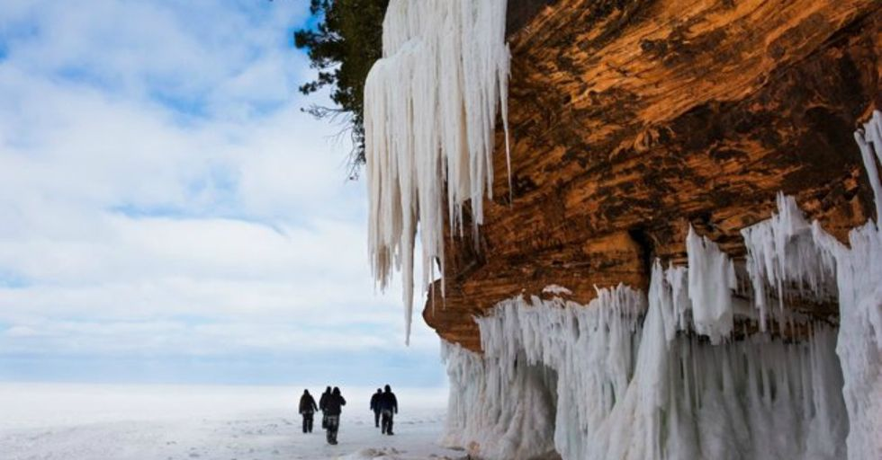 These Are the Most Breathtaking Natural Wonders In EVERY State