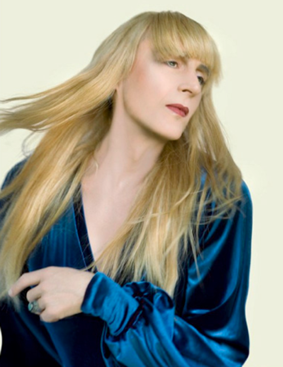 Stage Notes: Paved Paradise Redux, the Art of Joni Mitchell
