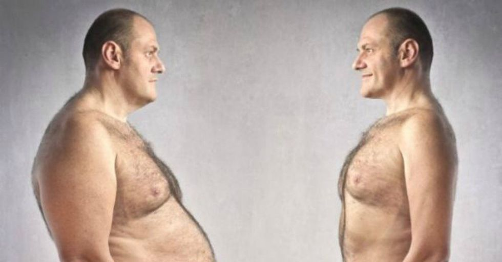 The Six Types of Body Fat and How To Shed Extra Pounds