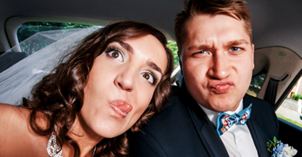 30 Wives Who Will Make You Think About Stepping Up Your Marriage Game