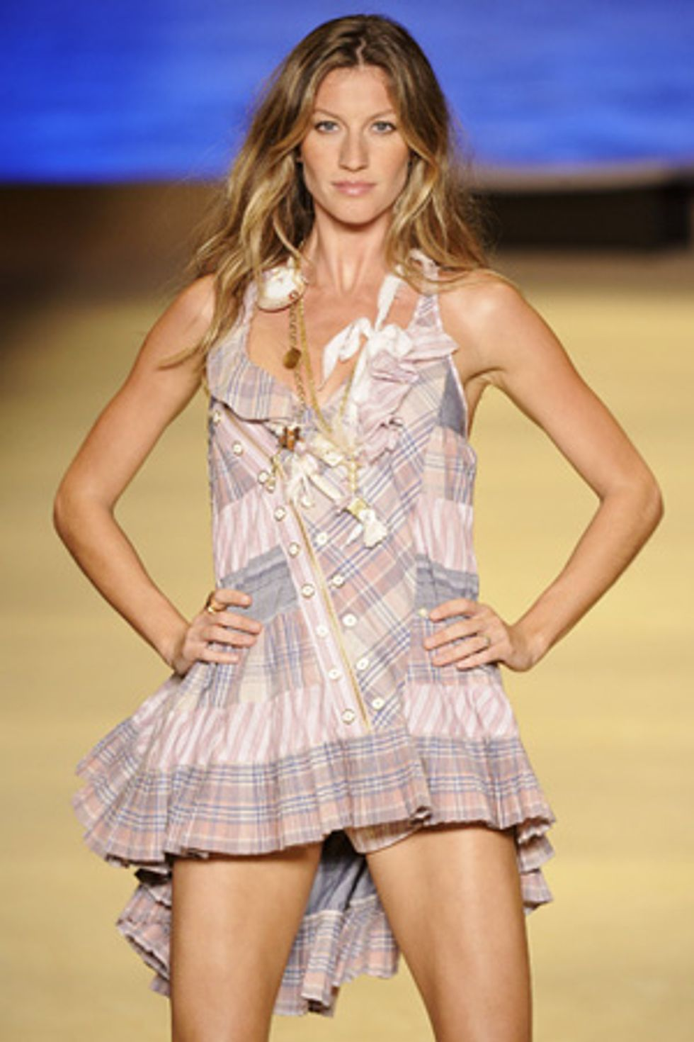 Postcards from Brazil: Highlights From Sao Paulo Fashion Week