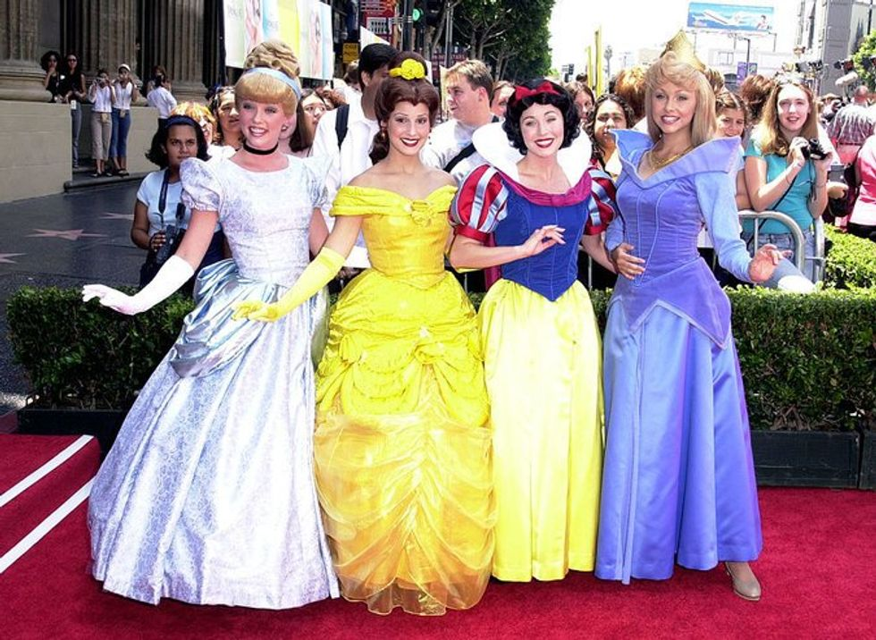 40 Things You NEVER Knew About Your Favorite Disney Princesses